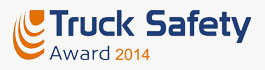 Truck Safety Award 2014